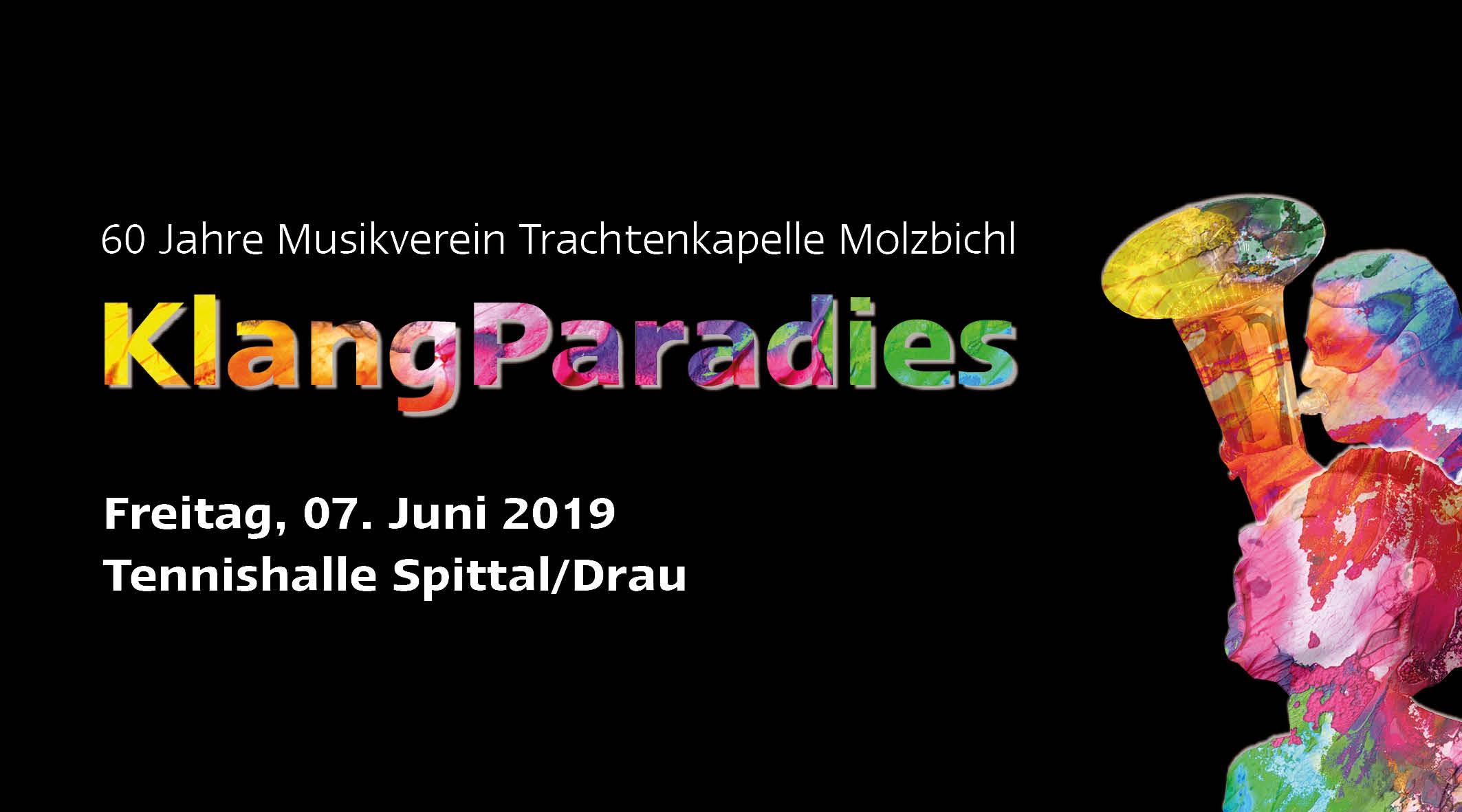 """""""KlangParadies"""""""